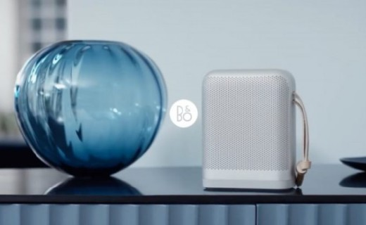 B&O 发布无线便携音箱,续航长达16小时