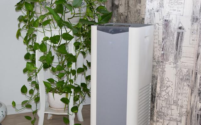 352 X50空气净化器除雾霾净化室内空气我看行