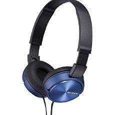索尼(SONY) MDRZX310 头戴式耳机