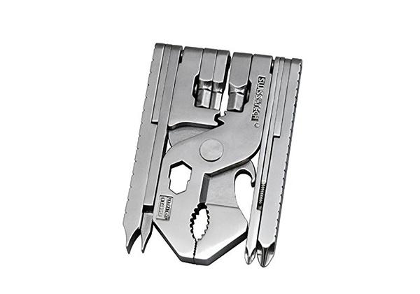 瑞士科技(Swiss+Tech)ST53140工具