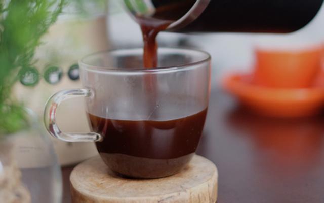 BeanscorpCafflanoKlassic便携手冲咖啡机