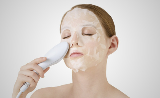 美容黑科技新品,松下碳酸美容仪让肌肤超水嫩