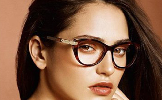菲拉格慕眼镜:颜值爆表,意大利制造尽是华贵