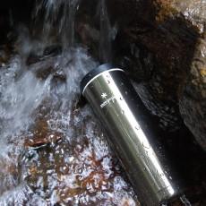 一杯三用超方便,雪峰不锈钢保温杯评测