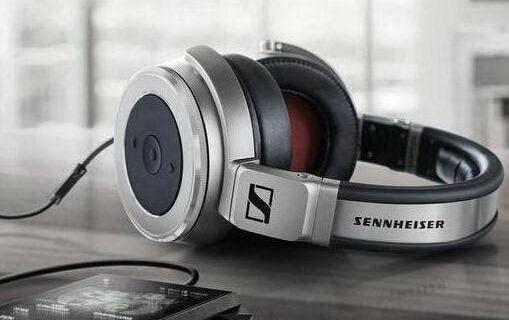 森海塞尔HD630VB耳机:7档低音调节逼格爆棚,金属外观颜值高