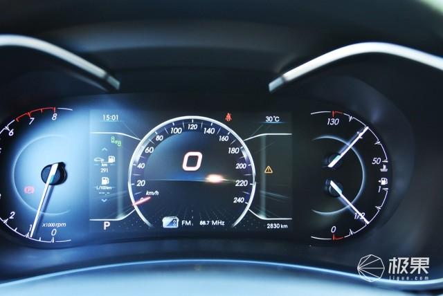 """全新绅宝D50试驾体验:10万块的""""奔驰"""",佛系青年的首选!"""