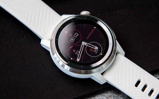 高驰COROS APEX户外运动手表