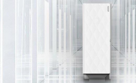 空气堡推出NEX系列新风系统,支持Apple HomeKit