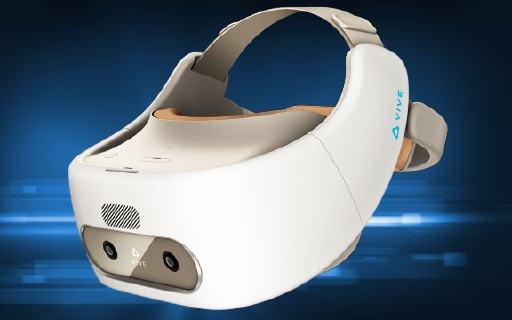 HTC VR一体机:游戏彻底告别线缆,卖3999元