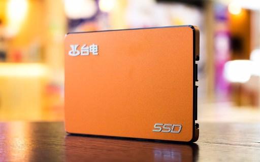 性能强劲,这可能是性价比最高的固态硬盘了 — 台电极光A850固态硬盘体验 | 视频