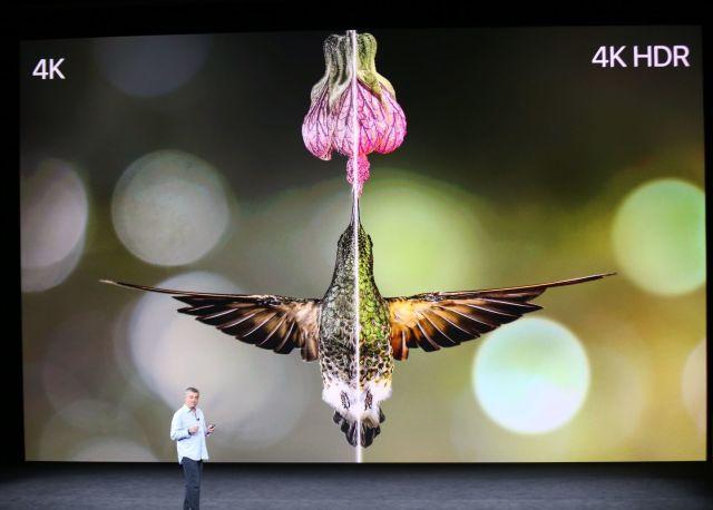 智东西早报:苹果发布全面屏手机iPhoneX;广州无人店融资2千万