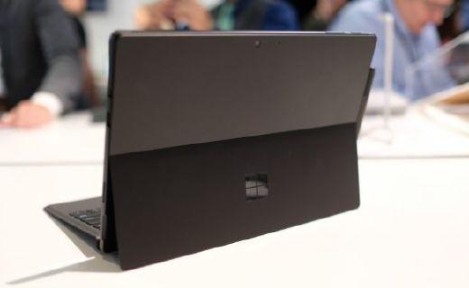 微软发布Surface系列新品,这次终于抢先苹果一步……