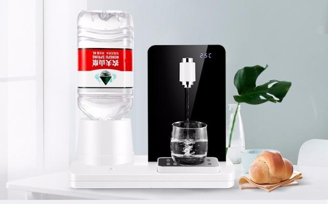 万泓 即热式饮水机