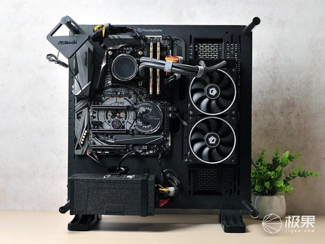 机箱蹦迪!Z390上的处理器乱斗,i7-9700K对阵i7-8700K