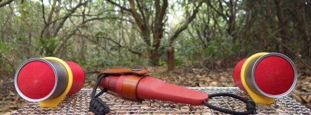 小巧便携+HiFi音质,我的户外小钢炮 — PURIDEA 小乐师双响炮蓝牙音箱升级版评测