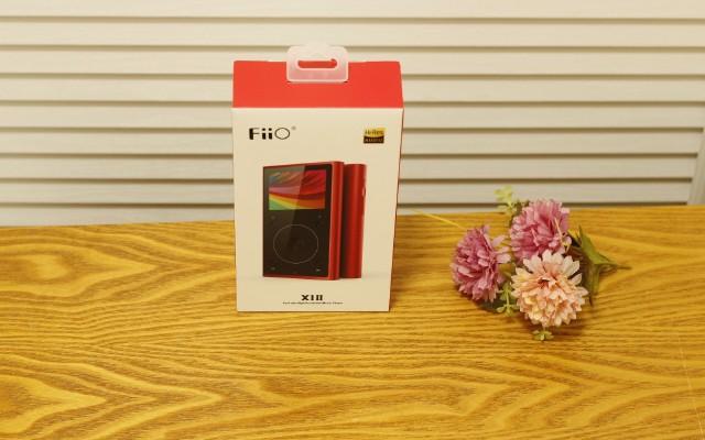 颜色骚红,无损音质,播放器入门之选 — 飞傲X1二代音乐播放器评测