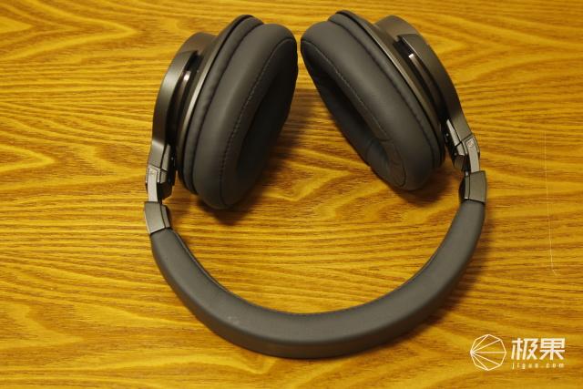 铁三角(AudioTechnica)ATH-DSR9BT旗舰头戴式耳机