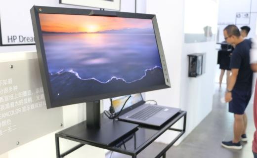 惠普Z2系列入门工作站:性能强劲,快速处理3D项目