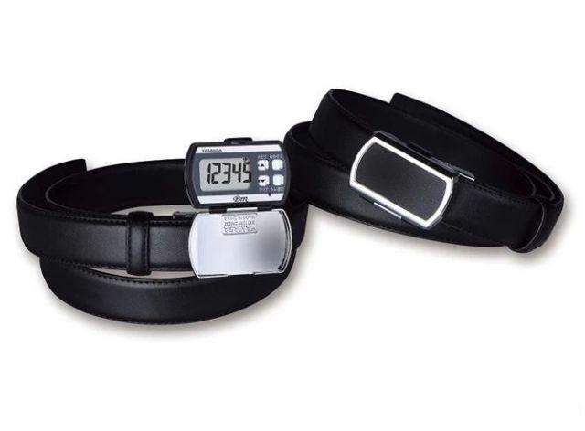 日本推出可计步智能皮带,这种设计有用吗?