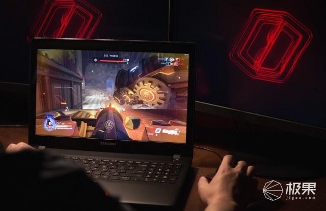 三星(SAMSUNG)玄龙骑士游戏笔记本电脑