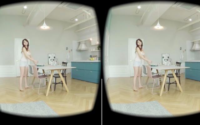 好用不贵的宅男看片神器,把AV妹妹看到脸红 — 暴风魔镜 小D2 VR眼镜上手体验