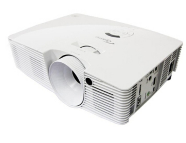 奥图码(Optoma)HDF536家用投影机