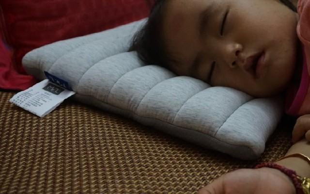 早先生净酷成长枕,让孩子每天都有香甜的美梦