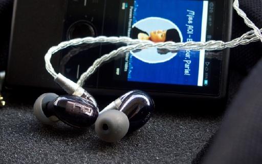 四款入耳式耳塞横评:NuForce HEM1显虎将威风