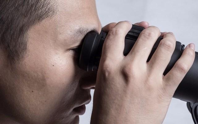 谢菲德金刚武士望远镜,户外摄影师的远拍助手