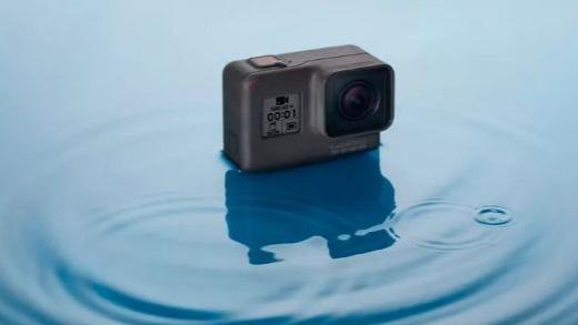 GoPro 发布 Hero入门新机,运动相机进入千元时代