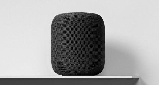 苹果上架国行版HomePod:预计2019年初中国开售