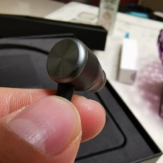 Nineka S1耳机性价比不错 听感素质功扎实