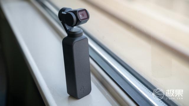 视频掌中宝,有了它,小白也能拍大片—大疆新品灵眸pocketosmo云台初体验