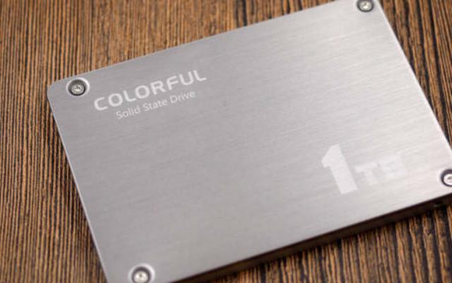 让游戏加载更快的小秘密,七彩虹1TB固态硬盘体验