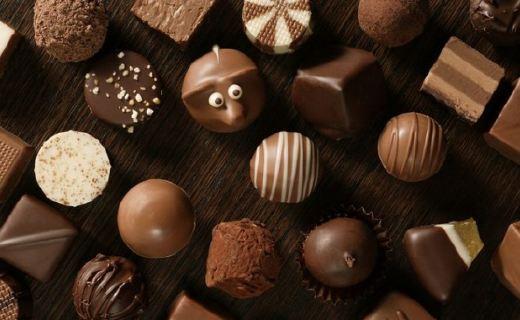 过节送礼巧克力,千万别再买德芙!