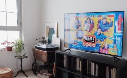 客厅新玩物,影音娱乐样样精通-夏普睿智电视新品体验