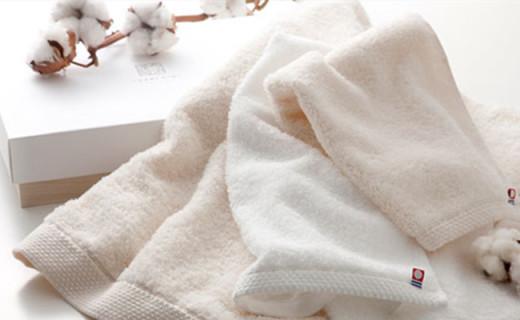 这些超级舒服的毛巾,每一次擦脸都是享受
