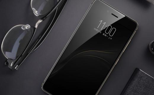 努比亚Z17 mini手机:双摄镜头实力非凡,轻薄机身手感极佳