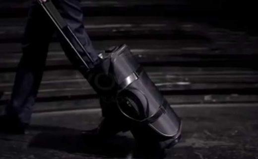 3款登机箱中的爱马仕,坚固到子弹也打不透