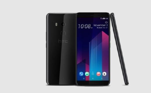 4K屏幕+双摄,HTC U12曝光