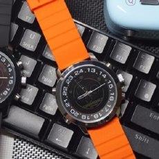 一块手表,两枚机芯,全息幻影M1智能手表体验
