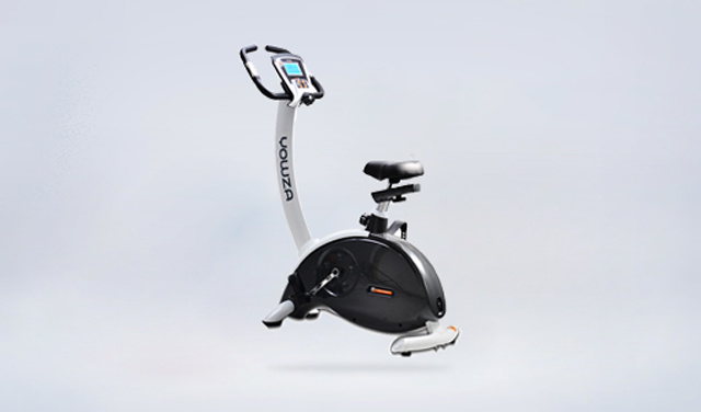 美国优沃YOWZA健身车 首发试用