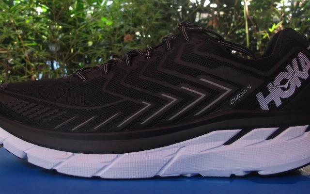 松糕底的鞋子到底能不能用来跑马拉松? — Hoka One One Clifton 4休闲跑步鞋测评
