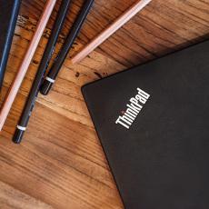战斗力爆表 我的贴身战友ThinkPad T470