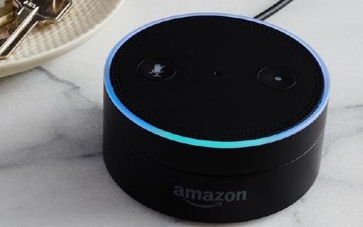 亚马逊智能语音控制器,嘈杂环境轻松分辨指令