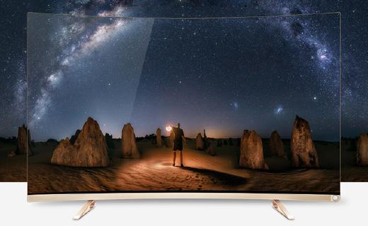 海信超薄曲面智能电视,颜值高还能帮你找??仄?>                     <div class=