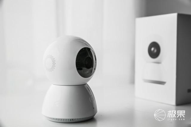 米家(MIJIA)小白智能摄像机