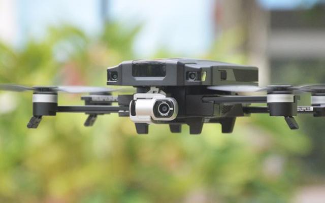 飛行新手也能拍出航拍大片,普宙GDU O2無人機體驗