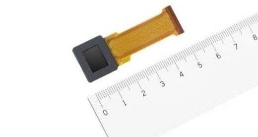 索尼推出0.5英寸OLED微型显示器 有望应用于VR/AR头显