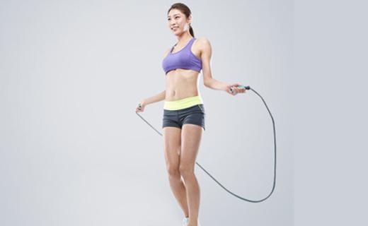 tuban跳绳:轴承设计运动更流畅,燃脂减肥利器